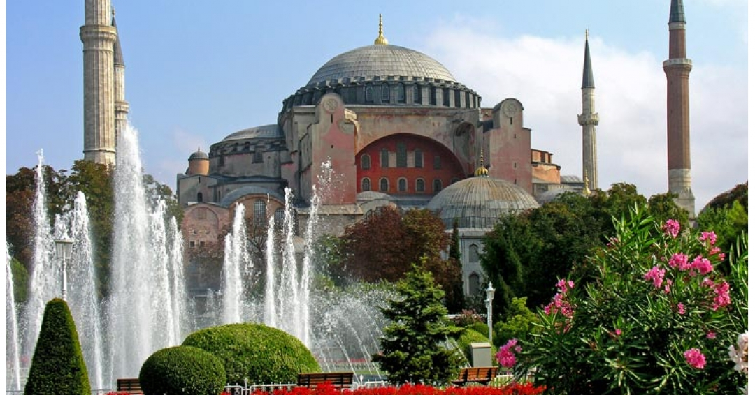 سفر به استانبول - ترکیه