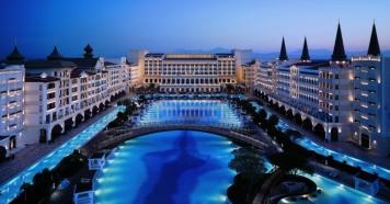 بهترین هتل های استانبول