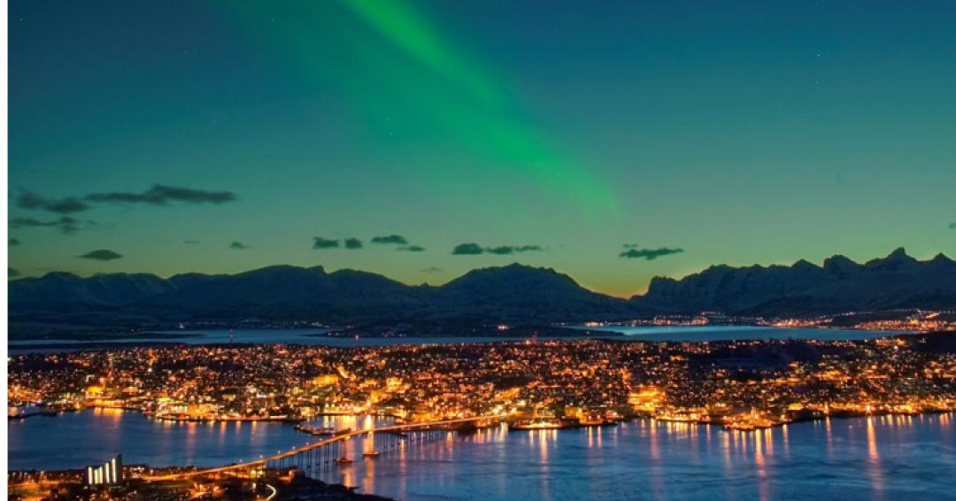 راهنمای سفر به اسلو _ نروژ