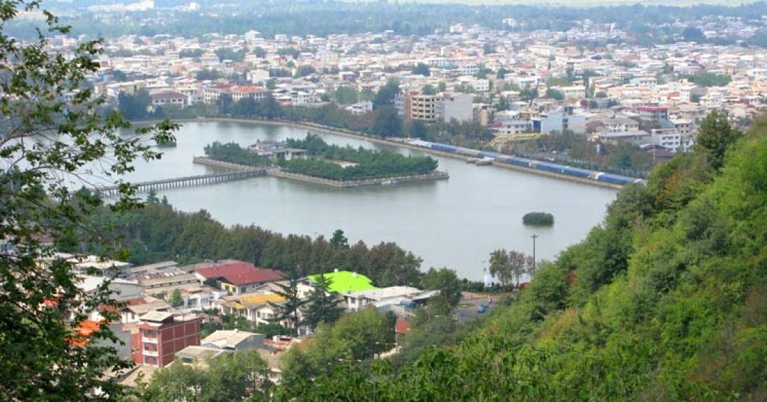 جاذبه های گردشگری استان گیلان