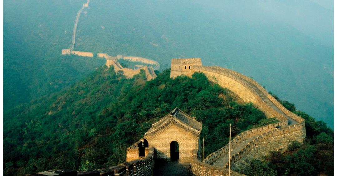 راهنمای سفر به چین