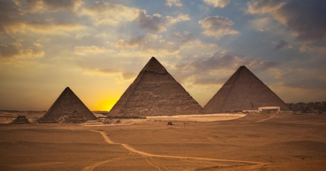 راهنمای سفر به مصر