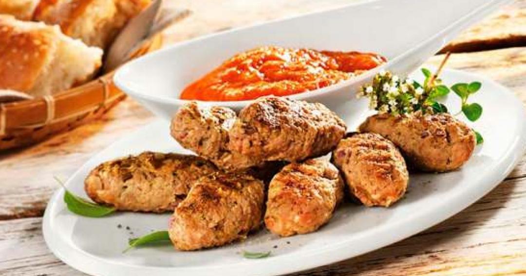 غذاهای زاگرب / کرواسی