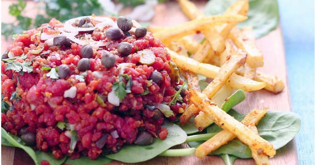 معروف ترین غذاهای بلژیک