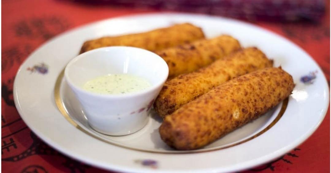غذاهای محلی گرجستان