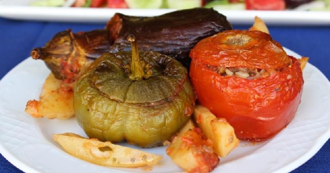 بهترین غذاهای یونان