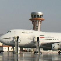 فرودگاه ارومیه