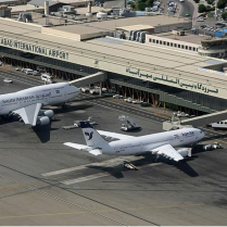 اطلاعات پرواز فرودگاه ها ایران
